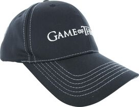 Game of Thrones You Win or You Die Velcro Hat