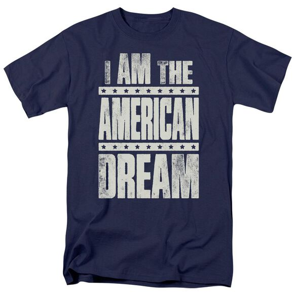 Im The Drem Short Sleeve Adult T-Shirt