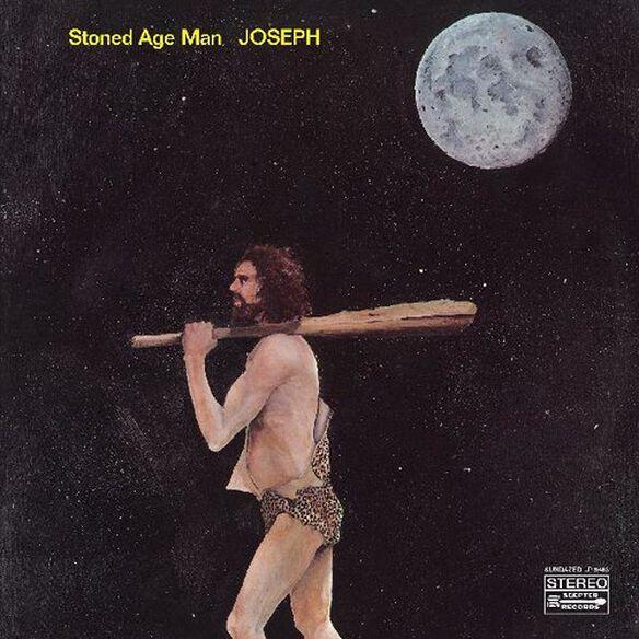 Joseph - Stoned Age Man