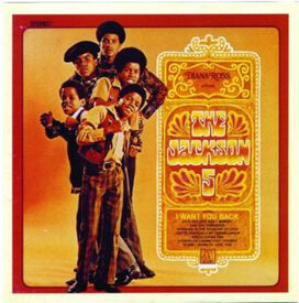 The Jackson 5 - Diana Ross Presents the Jackson 5