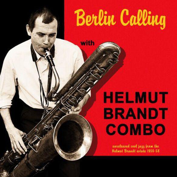 Helmut Brandt Combo - Berlin Calling