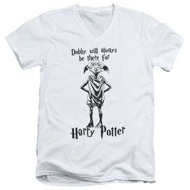 HARRY POTTER ALWAYS BE THERE-S/S ADULT T-Shirt