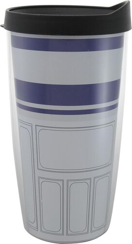 Star Wars R2-D2 Travel Mug
