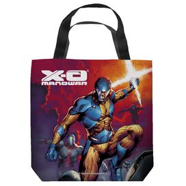 Xo Manpower Sword Of Light Tote