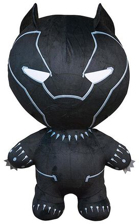 Inflate-A-Heroes: Marvel - Black Panther