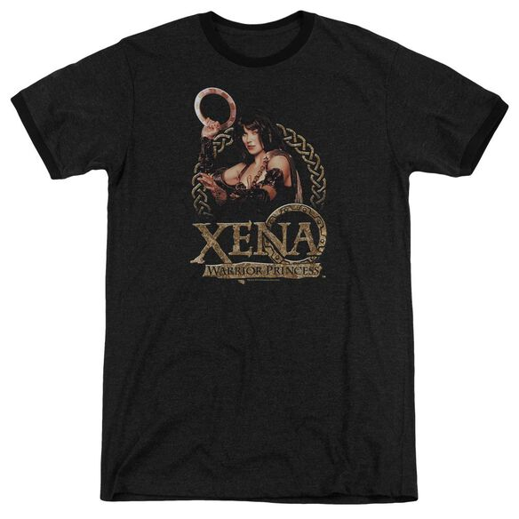 Xena Royalty Adult Heather Ringer