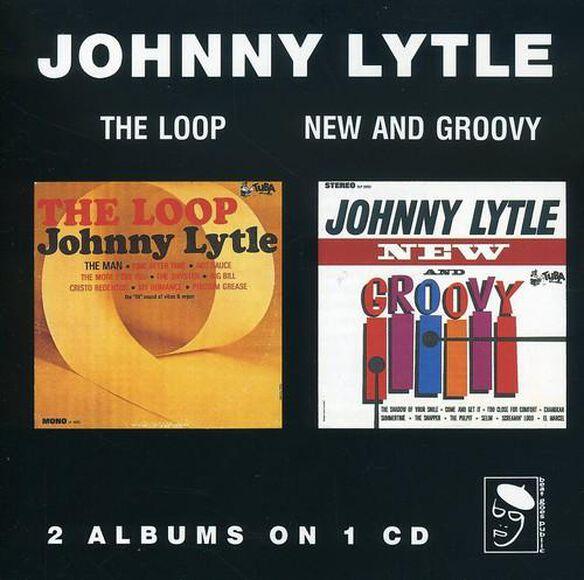Loop New & Groovy (Uk)