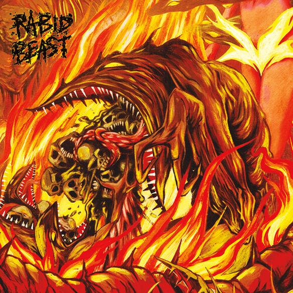 Rabid Beast - Rabid Beast