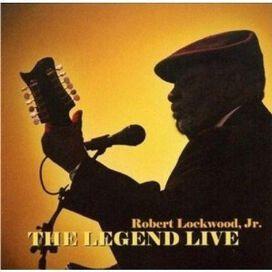 Jr. Lockwood - Legend Live