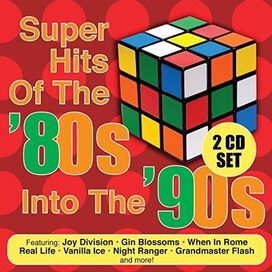 Various Artists - Super Hits of the '80s into the '90s