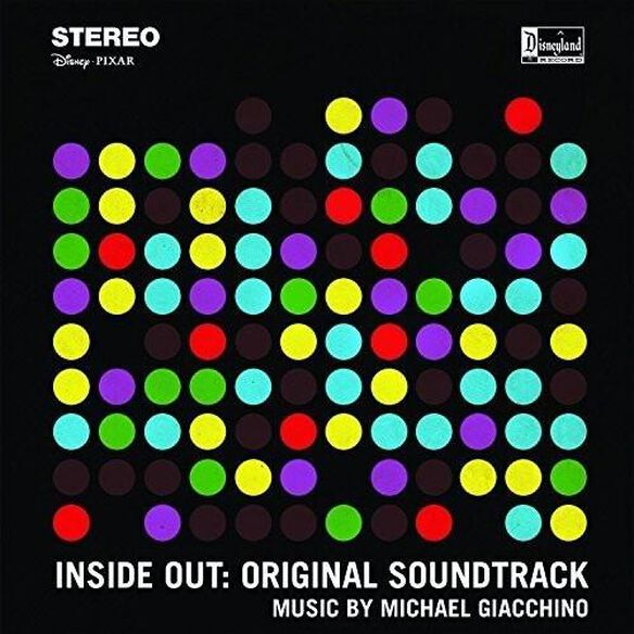 Inside Out / O.S.T.