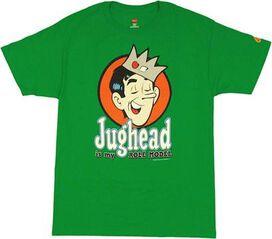 Archie Comics Jughead Role Model T-Shirt