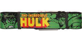 Incredible Hulk Name Expressions Seatbelt Belt