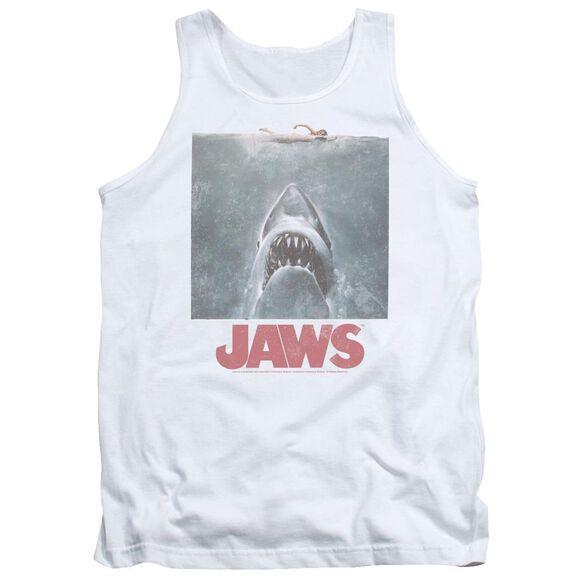 Jaws Distressed Jaws Adult Tank