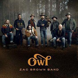 Zac Brown - The Owl
