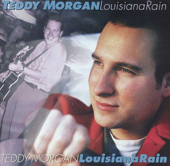 Louisiana Rain 996