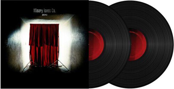 Misery Loves Co. - Zero (Black Vinyl)