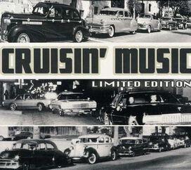 Tierra - Cruzin Music Box Set