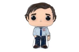 Funko Pop! Pin: The Office - Jim