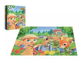 Animal Crossing New Horizon Jigsaw Puzzle 1000 Piece