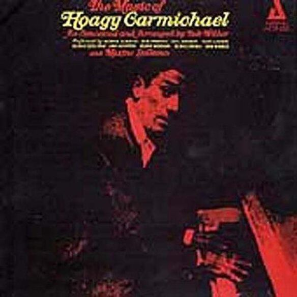 Music Of Hoagy Carmichael / Various