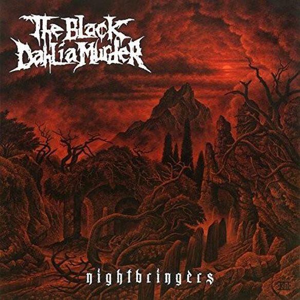 Nightbringers (Dig)