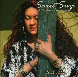 Sweet Suzi & the Blues Experience - Unbroken