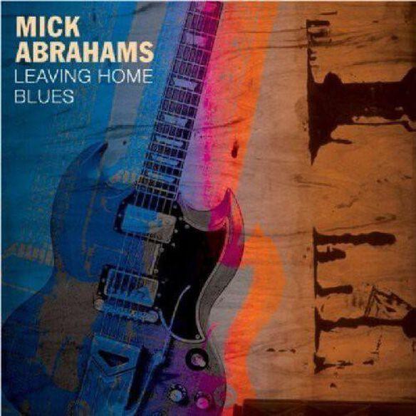 Leaving Home Blues