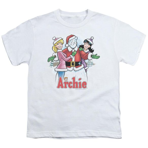 Archie Comics Cover 223 Short Sleeve Youth T-Shirt