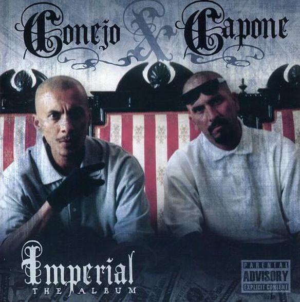 Imperial: Album