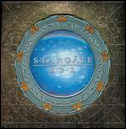 Stargate SG-1 The Complete Series Collection(DVD,Seasons 1-10,54-Disc Set)NEW