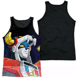 Voltron Space-adult Poly
