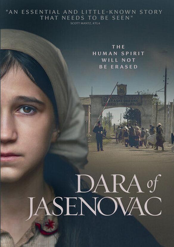 Dara Of Jasenovac / (Mod AC3 Dol)