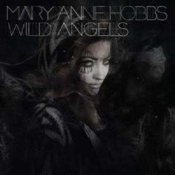 Mary Anne Hobbs Presents Wild Angels/ Various - Mary Anne Hobbs Presents Wild Angels