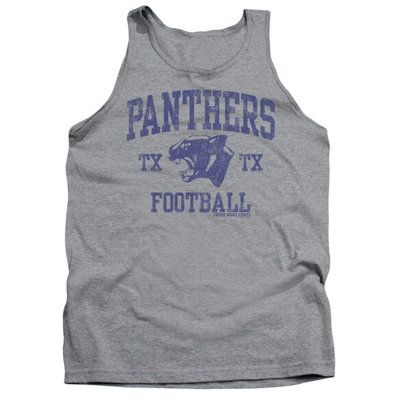 Friday Night Lights Panther Arch Adult Tank Athletic Athletic