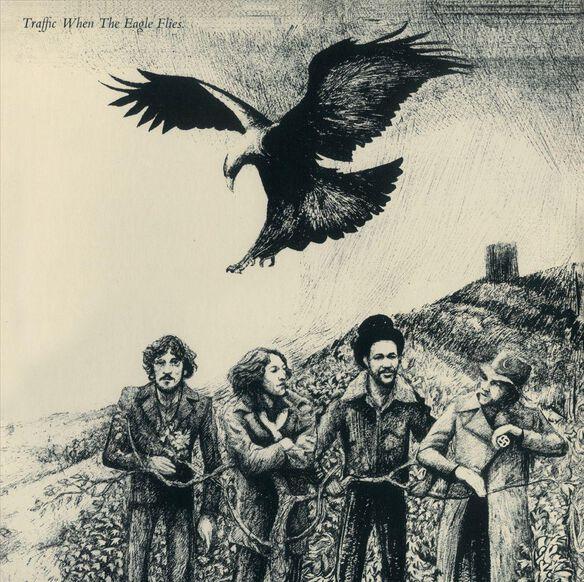 When The Eagle Flies (Ltd) (Ogv)
