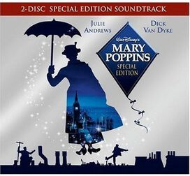 Original Soundtrack - Mary Poppins [Original Motion Picture Soundtrack]