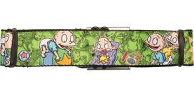 Rugrats Tommy Dil Action Seatbelt Belt