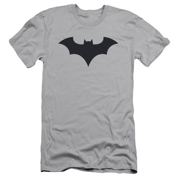 Batman 52 Title Logo Short Sleeve Adult T-Shirt