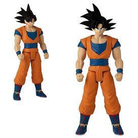 Dragon Ball Super Goku Limit Breaker 12-Inch Action Figure