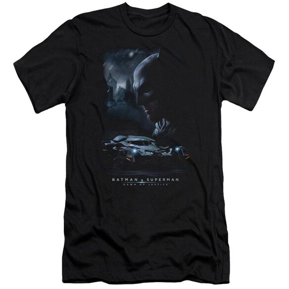 Batman V Superman Gotham Knight Short Sleeve Adult T-Shirt