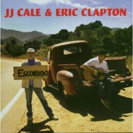 J.J. Cale - Road To Escondido