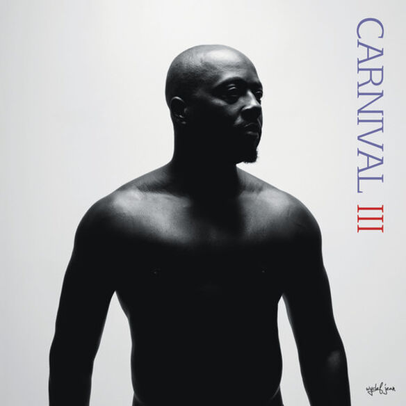 Wyclef Jean - Carnival III: The Fall & Rise of a Refugee