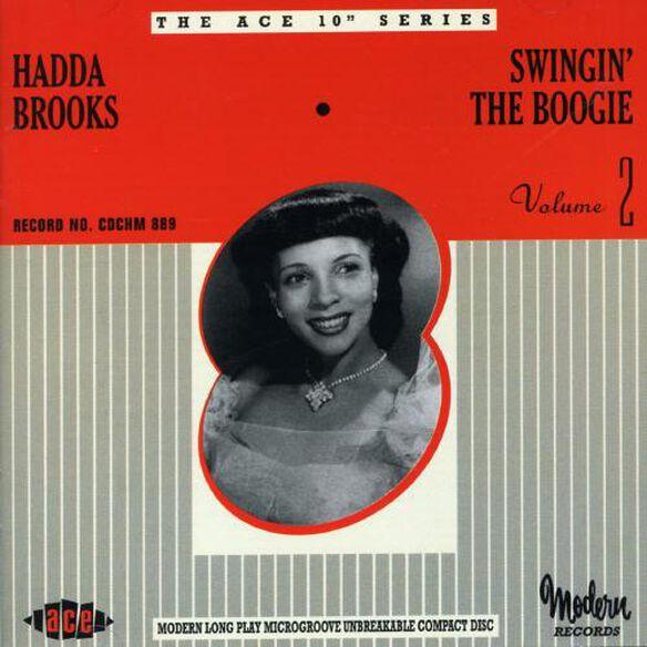 Swingin The Boogie (Uk)