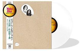 John Lennon - Unfinished Music, No. 1: Two Virgins