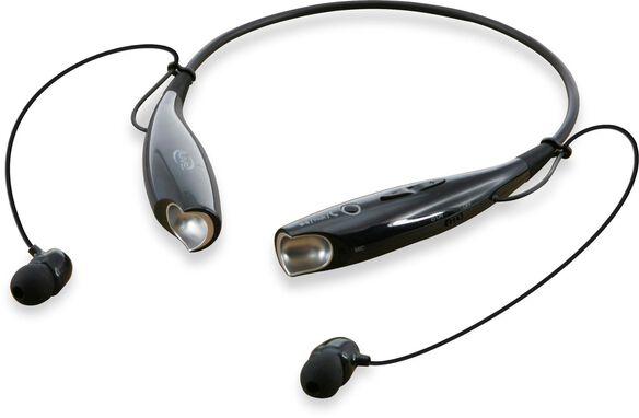 iLive IAEB25 Neckband Bluetooth Earbuds