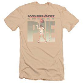 Warrant Cherry Pie Hbo Short Sleeve Adult T-Shirt