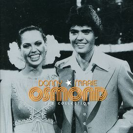Donny Osmond - Collection