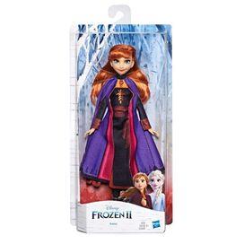 Frozen II - Anna Action Figure