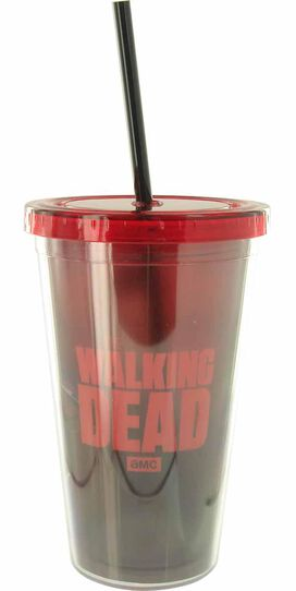 Walking Dead Daryl Travel Cup
